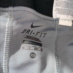 Nike Shorts - Black nike shorts